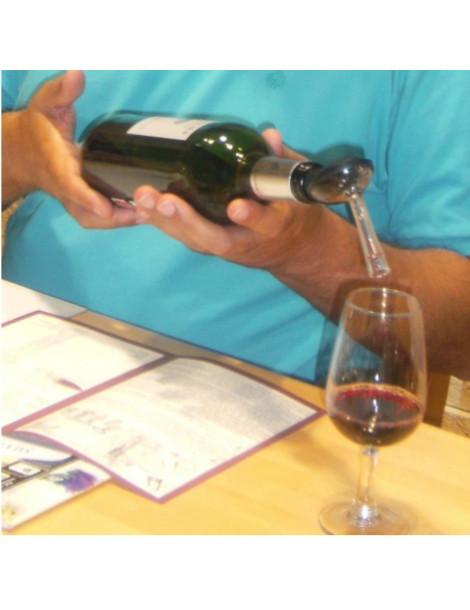 micro oxigenador basic vino imagen