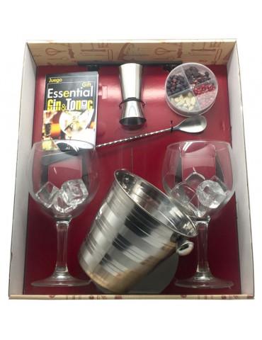 Set Gin & Tonic Cassia
