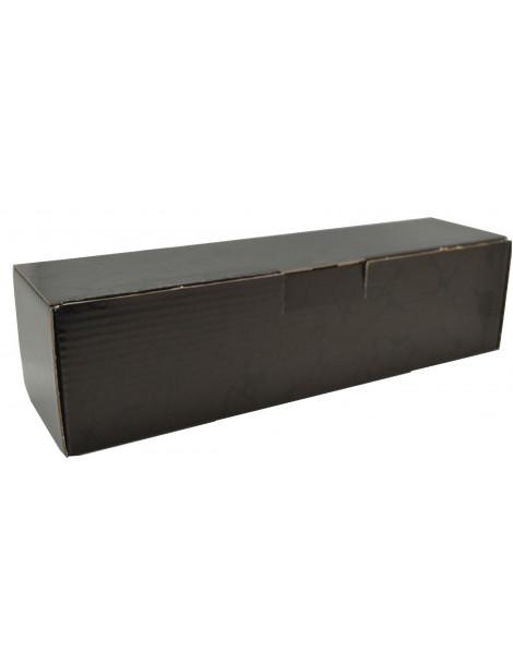 estuche carton negro 1b magnum pack 75 uds